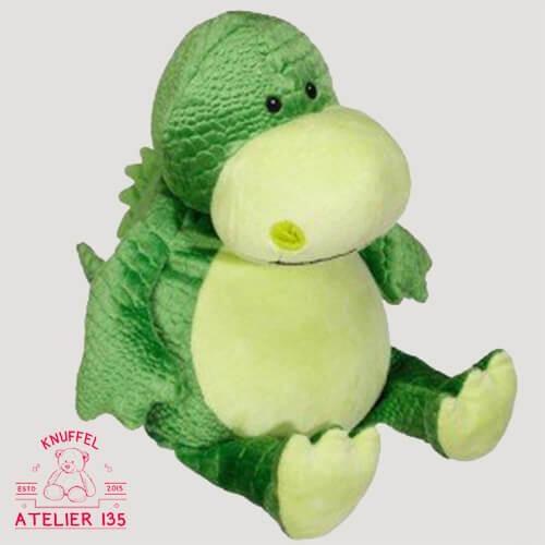 Knuffel Dino de Dinosaurus