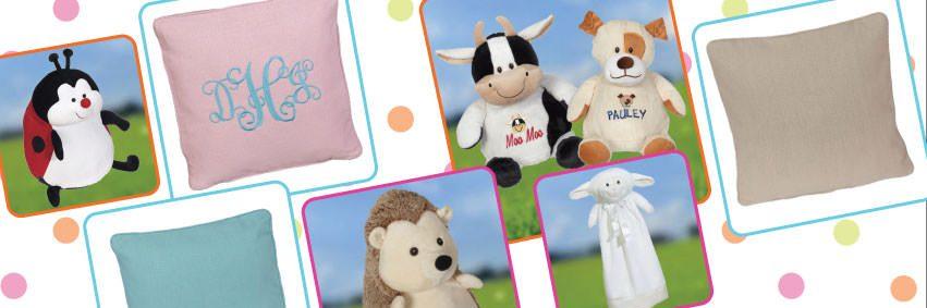 Teddyberen met naam personaliseren
