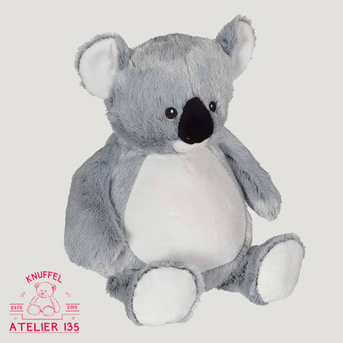 Teddybeer Kory de Koala