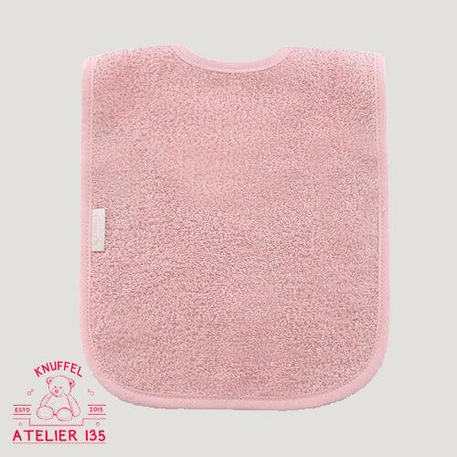 Slab - Zacht Roze personaliseren met naam