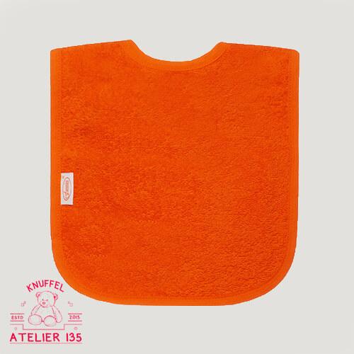 Slab - Oranje personaliseren met naam